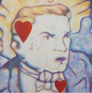 Arte Juan Silió Chema Cobo exposición santander
